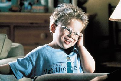 Remember that adorable little munchkin of a kid who pretty much stole every scene in <i>Jerry Maguire</i>?