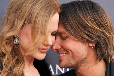 """<b>Nicole Kidman</b>'s no Stepford wife when it comes down to the bump and grind. In 2009, she admitted to having tried """"strange sexual fetish stuff"""", and said her marriage to <b>Keith Urban</b> is """"raw"""" and """"dangerous."""" Watch out for the red head lady!"""