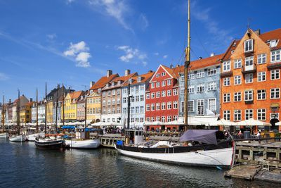 <strong>3. Copenhagen</strong>