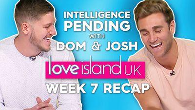 Dom and Josh