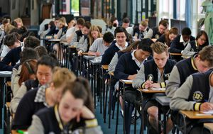 Every Victorian Year 12 student to get special consideration in VCE