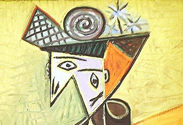 Daily Quiz: Which art movement did Pablo Picasso found with Georges Braque?