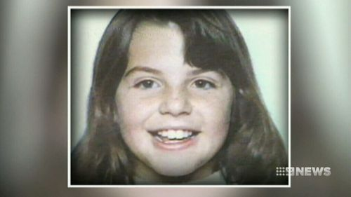Louise was snatched through her bedroom window in 1983 but her body has never been found.