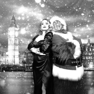Adele: December 2019