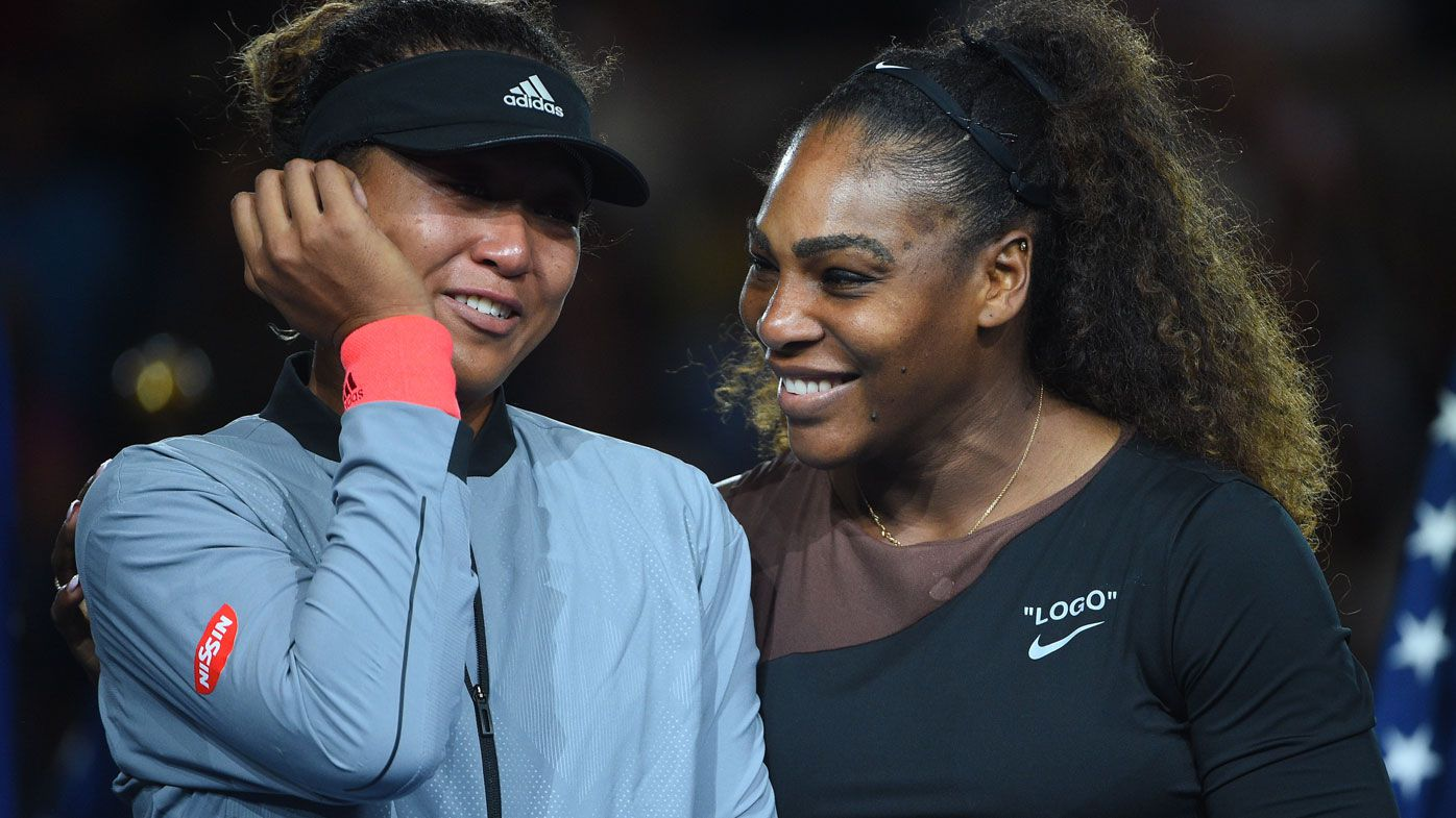 Naomi Osaka eclipses Serena Williams has highest-paid female athlete