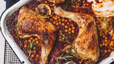 Different family chicken recipes to try tonight