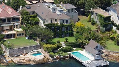 <strong>1. $61 million +* Wunulla&nbsp;Road, Point Piper</strong>