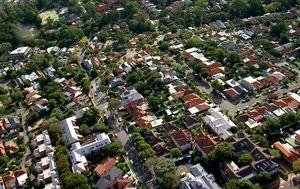 Sydney property market swollen with 30,000 empty rentals