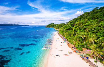 18. Boracay, The Philippines