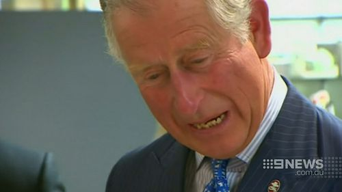 UK releases second batch of private Prince Charles letters