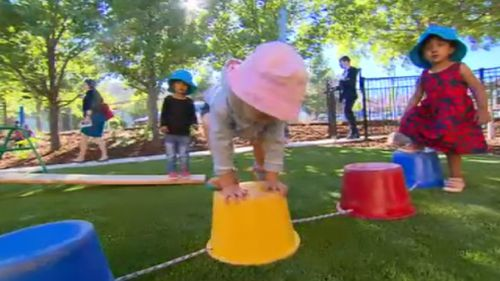 The changesremove the child care benefit and child care rebate payments. (9NEWS)