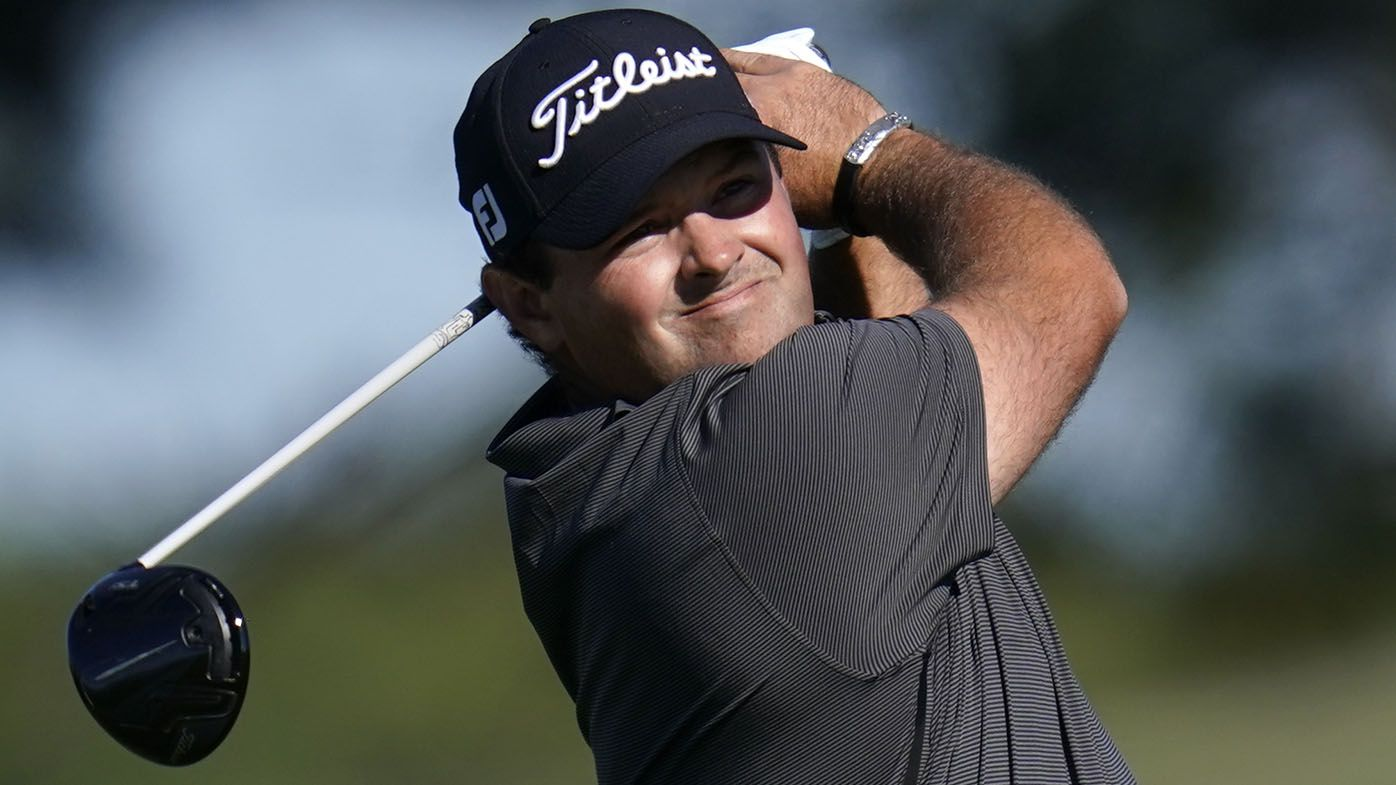 Patrick Reed in fresh alleged cheating scandal after 'embedded ball' relief call