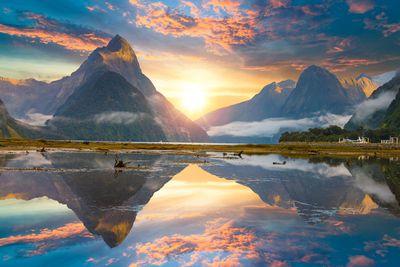 6. New Zealand