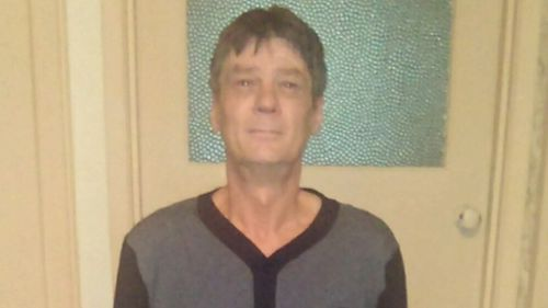 Phillip Dunn is one of two men who have been charged with murder after Mr Day's body was found in a shallow grave.