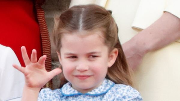 Kate Middleton's adorable response to little girl's question