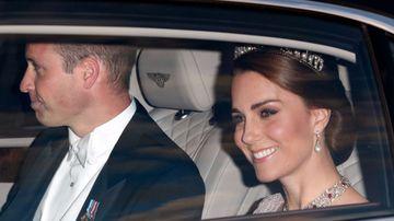 Princess Diana's former butler says Kate Middleton lacks 'magic quality'