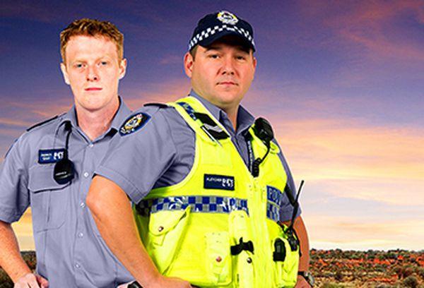 Kalgoorlie Cops