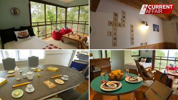 Board game themed holiday properties available now