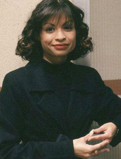 Vanessa Marquez.