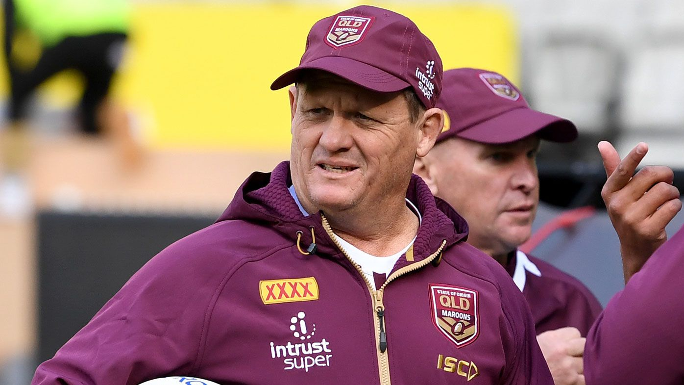 Queensland era may never be seen again admits Maroons coach Kevin Walters