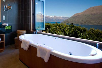 <strong>Azur Lodge, Queenstown</strong>