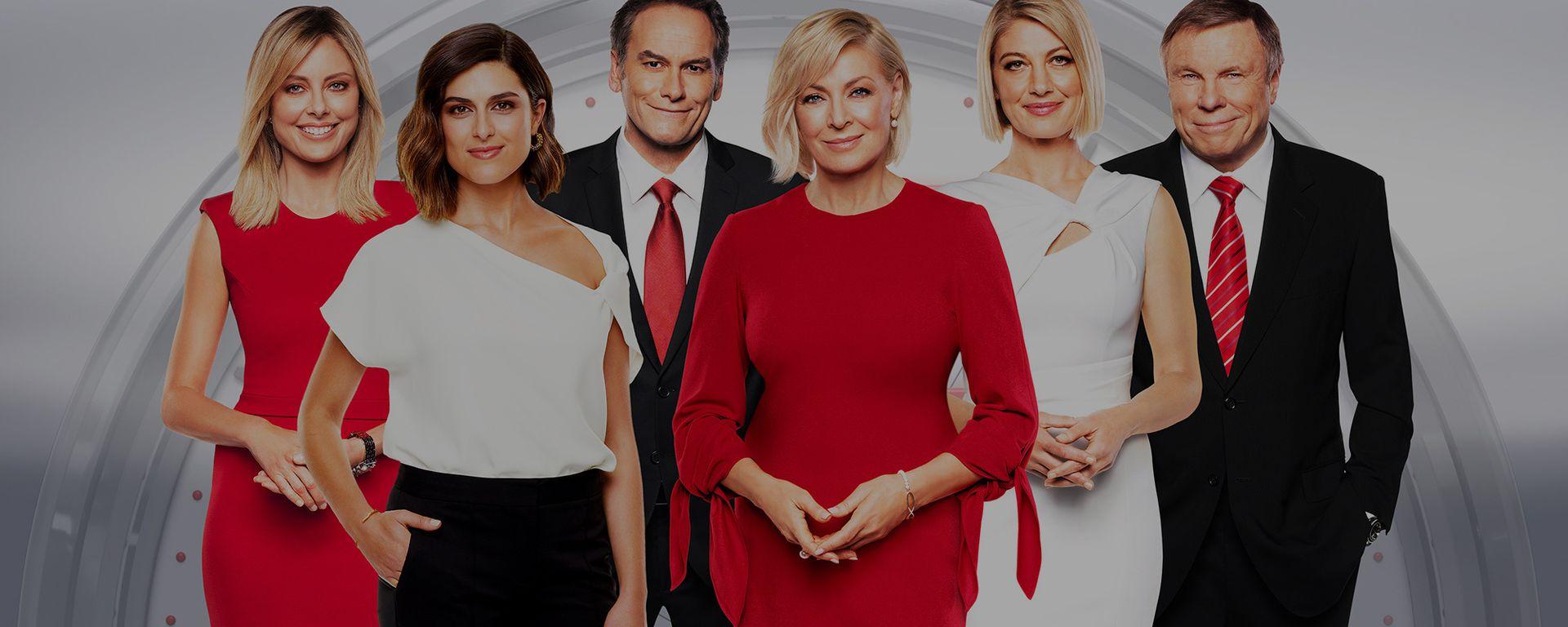 Watch TV Shows: Browse Online Index, Stream On Demand Free