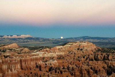 <strong>Colorado Plateau National Park, USA</strong>