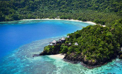 14. Seagrass Bay – Laucala Island, Fiji