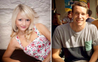 Hannah Witheridge and David Miller were killed in southern Thailand in 2014.
