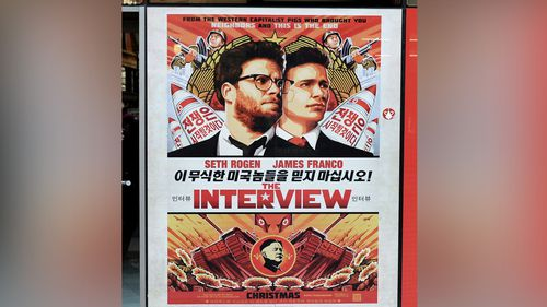 North Korea to blow up balloons carrying 'The Interview' DVDs