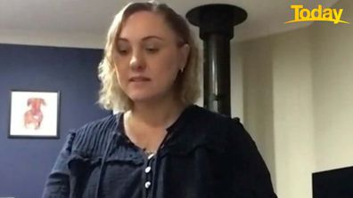 Practice nurse in isolation describes moment 'hysteria set in' in regional town