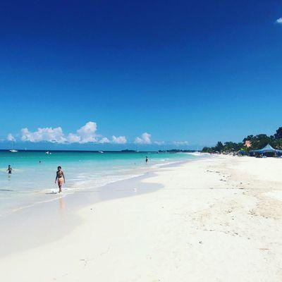 9. Ka Anapali Beach - Hawaii, USA
