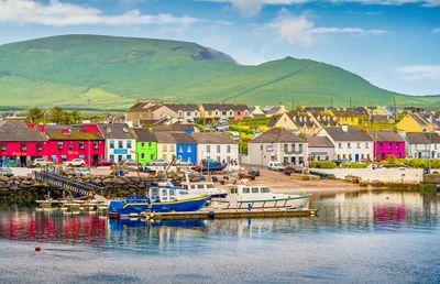 3. Kerry, Ireland