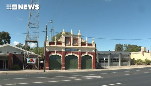 Eaglehawk is located just outside Bendigo in regional Victoria.