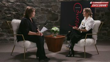 'No fake modesty': Everything's on the table with Celine Dion