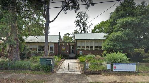 Two cases of COVID-19 have been confirmed at Normanhurst West Public School, forcing all staff to self-isolate for 14 days.