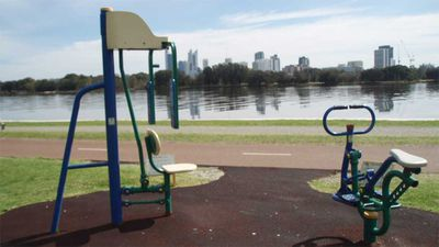 WA, Perth: McCallum Park