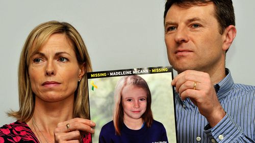 Madeleine McCann's parents to fight claims they faked her disappearance