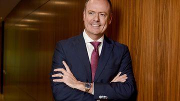 Australia's top earning CEOs revealed