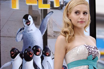 Brittany Murphy died in late 2009 at the age of 32. After collapsing in the shower in her Los Angeles home, the cause of death was ruled as pneumonia, with secondary factors of iron-deficiency anemia and multiple drug intoxication.