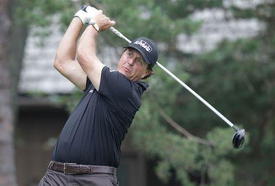 8. Phil Mickelson (golf) $65 million ($4m, $61m)
