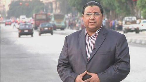 Egypt detains Al Jazeera reporter over 'fake news'