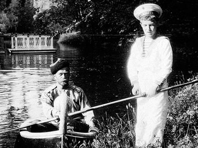 A 100-year Romanov Russian royal  mystery has been solved with help of the British royal Prince Phillip