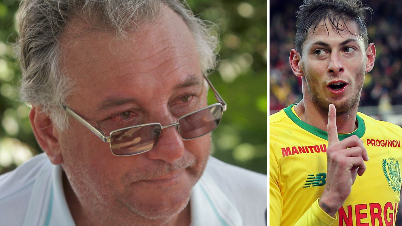 Emiliano Sala's father passes away in Argentina months after son's tragic death