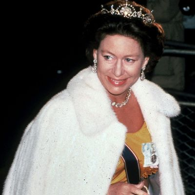 Princess Margaret may not have been monarch but she was style queen.