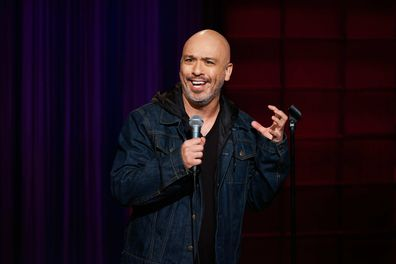 Netflix, Jo Koy, comedian, The Late Late Show with James Corden