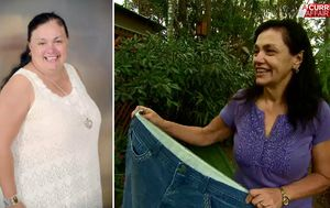 How Queensland mum lost 60kg drinking shakes