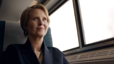 It's official: Cynthia Nixon announces candidacy for Governor of New York