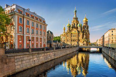 <strong>15. Saint Petersburg</strong>