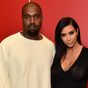 Kanye West responds to Kim Kardashian's divorce filing